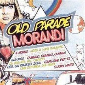 album Old Parade - Gianni Morandi