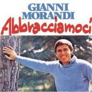 album Abbracciamoci - Gianni Morandi