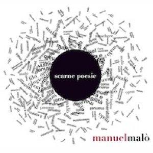 album scarne poesie - Manuel Malò