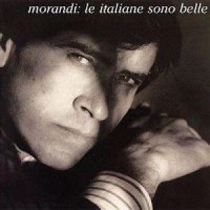album Le italiane sono belle  - Gianni Morandi