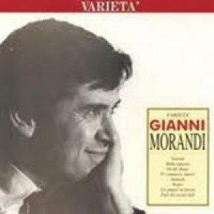 album Varietà  - Gianni Morandi