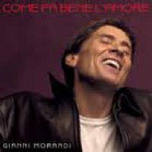 album Come fa bene l'amore - Gianni Morandi