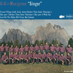 album Singar - C+C=Maxigross