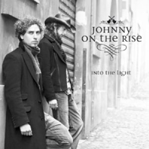 album Into the Light - Johnny on the Rise