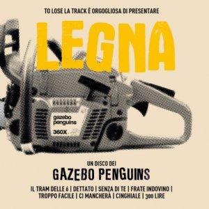 album Legna - Gazebo Penguins