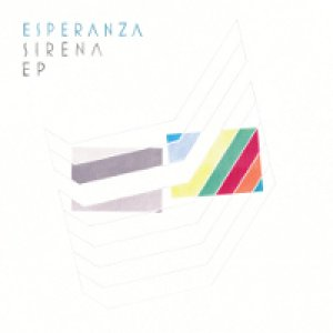 album Sirena EP - Esperanza