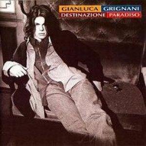 album Destinazione Paradiso - Gianluca Grignani