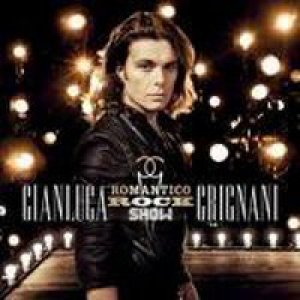 album Romantico Rock Show - Gianluca Grignani