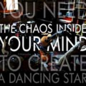 album The chaos inside your mind - Fitnia