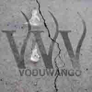 album Vodu Wango EP - Vodu Wango