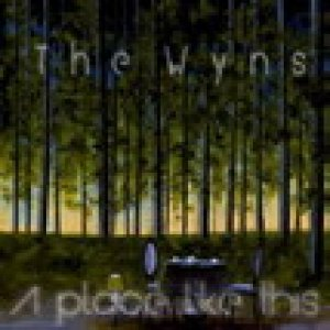 album A place like this - Wyns