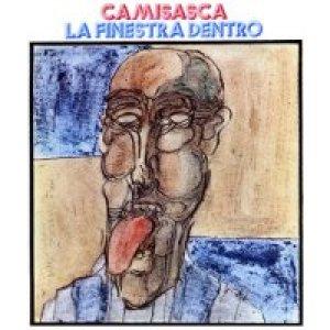 album La finestra dentro - Juri Camisasca