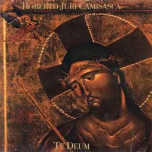 album Te deum  - Juri Camisasca