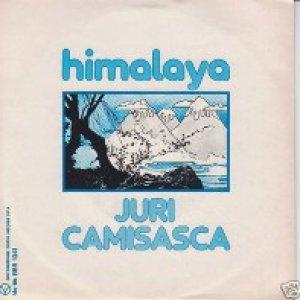 album Himalaya/Un fiume di luce - Juri Camisasca