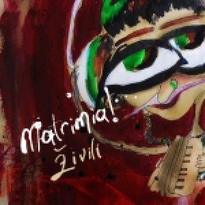 album Zivili - Matrimia