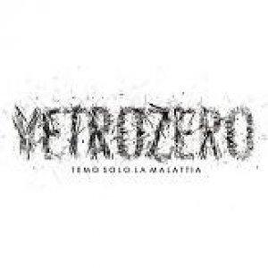 album Temo solo la malattia - Vetrozero