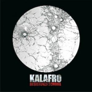 album Resistenza Sonora - Kalafrosoundpower