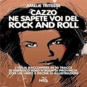 album Cazzo ne sapete voi del Rock And Roll - Amelie Tritesse
