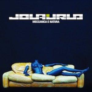 album Meccanica e Natura - Jolaurlo