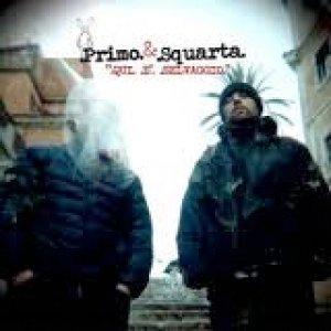 album Qui è selvaggio - Primo & Squarta