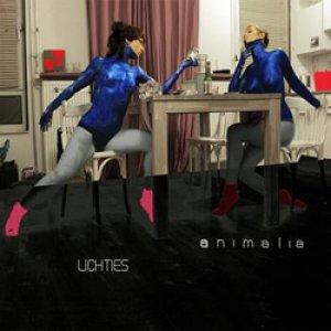 album Animalia - Lichties
