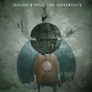album Find The Difference EP - Seeside