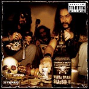 album  White Trash Sideshow - Witche's Brew