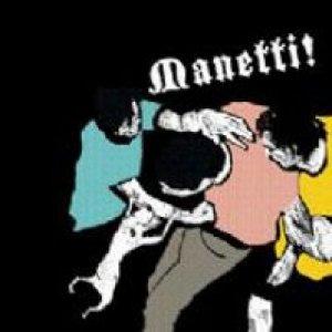 album Manetti! - Manetti!