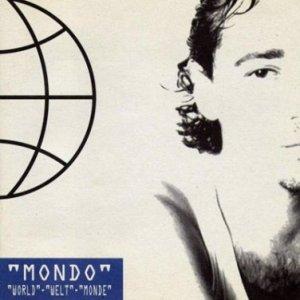 album Mondo world welt monde - Luca Carboni