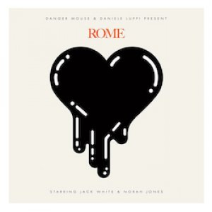 album Rome - Daniele Luppi