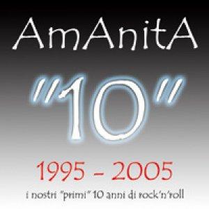 album 10 - Amanita