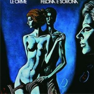 album Felona e Sorona Deluxe Edition - Le Orme