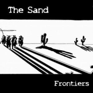 album Frontiers - The Sand
