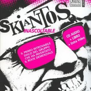 album Inascoltable - Skiantos