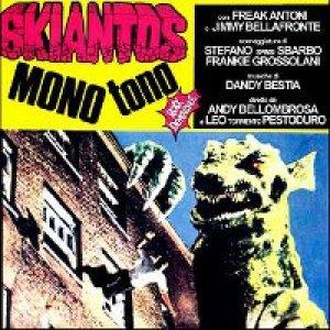 album MONO tono - Skiantos