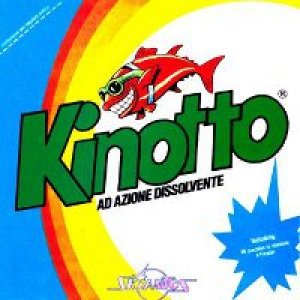 album Kinotto - Skiantos