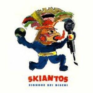 album Signore dei dischi - Skiantos