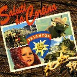 album Saluti da Cortina - Skiantos