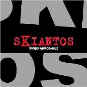 album Sogno improbabile - Skiantos