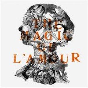 album The magic of l'amour - Arnoux