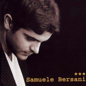 album Samuele Bersani - Samuele Bersani