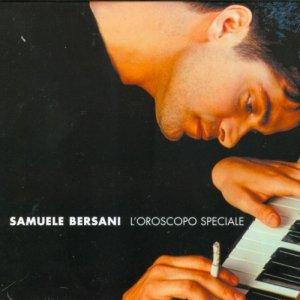 album L'oroscopo speciale - Samuele Bersani