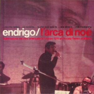 album L'arca di Noè - Sergio Endrigo
