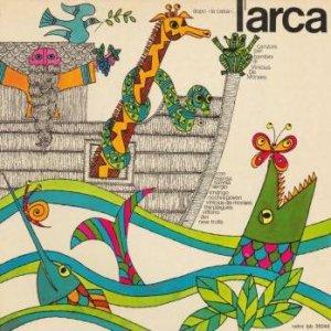 album L'arca - Sergio Endrigo