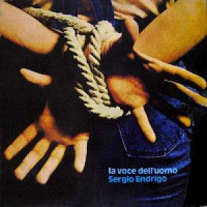 album La voce dell'uomo - Sergio Endrigo