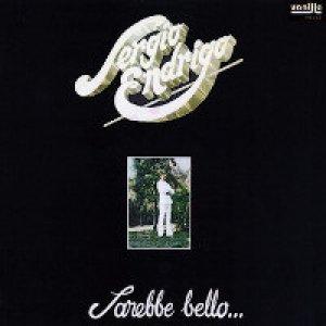 album Sarebbe bello - Sergio Endrigo
