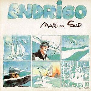 album Mari del sud - Sergio Endrigo