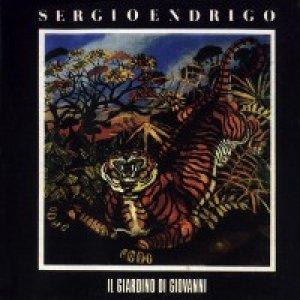 album Il giardino di Giovanni - Sergio Endrigo