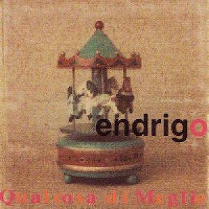 album Qualcosa di meglio - Sergio Endrigo