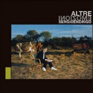 album Altre emozioni - Sergio Endrigo